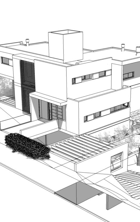 Casa en Estancia Q2