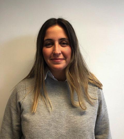 María Alfonsina Arriola