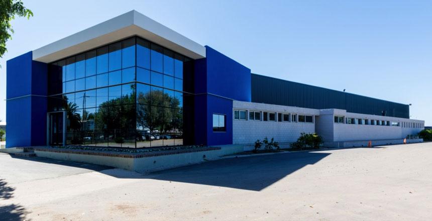 Arquitectura Comercial / Industrial