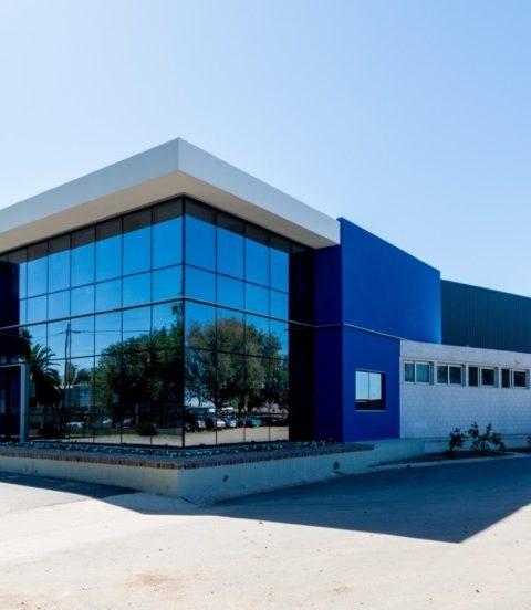 Fabrica Anodal