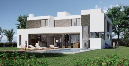 Casa Cañuelas IV