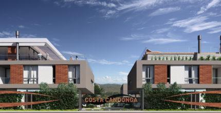 Complejo Costa Candoga