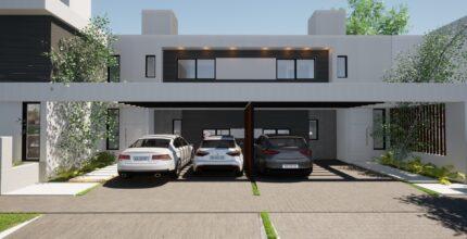 Complejo Duplex Chacras del Norte