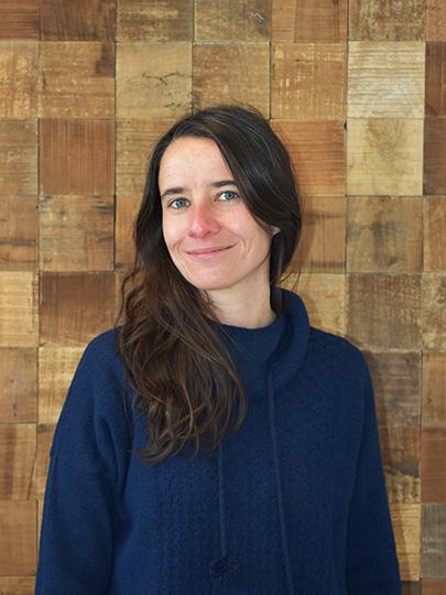 Eugenia Cornejo